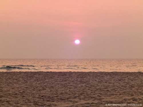 пляж калангут северный гоа в индии: погода, отели, отзывы, куда сходить и чем заняться